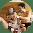 Совместим с алкоголем и другими лекарственными средствами