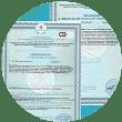 Полностью сертифицированное средство